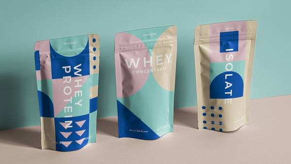 Whey Jungle products