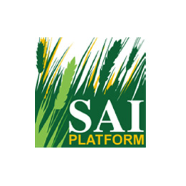 Sustainable Agriculture Initiative (SAI)