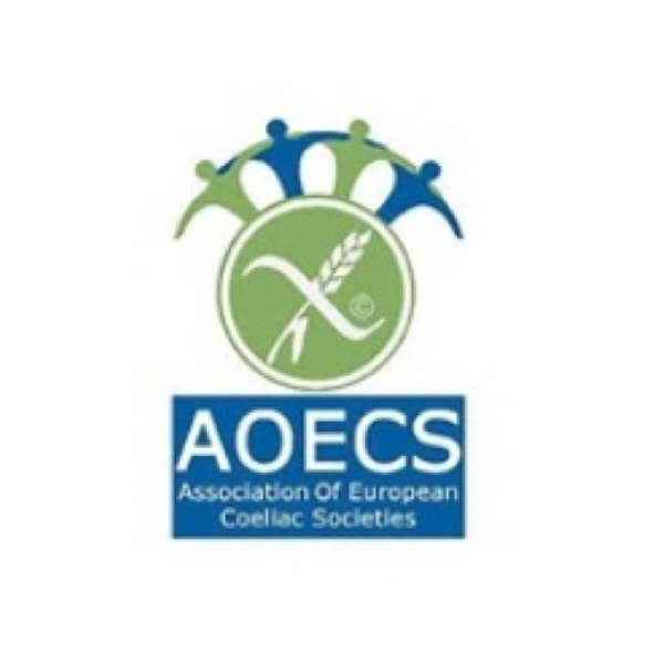 AOECS Gluten Free Foods Certification